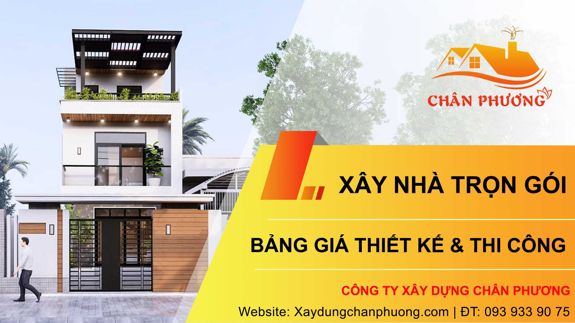 Dịch vụ xây dựng